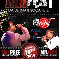 JAB FEST PROMO CD Mix By ( Purple City HD Host By Tallpree ) )
