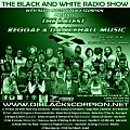 The Latest Reggae & Dancehall Music on The Black and White Radio Show 10-18-17 Vol 48 (Dancehall Version)