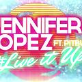 Jennifer Lopez ft Pitbull - Live It Up (Ramazan Cicek Remix)