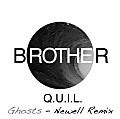 Ghosts (Newell Remix)