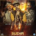 Jetson El Super Ft. Elio Mafiaboy & Sica - La 40 Suena (Official Remix)