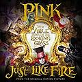 P!nk - Just Like Fire [rom H dnb demo]