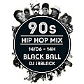 BACK TO 90s by DJ JRBLACK