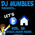 Let's Play House Vol. 20 (Disco/Jackin House)