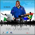 DJ BIGGIE 9JA-SA MIXTAPE VOL 1