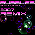 The Bubbles - Bidibodi Bidibu' (Satollo Mix)