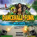 Dancehall Funk Mixtape By@DjCheko507 Ft Flow of The WEST507