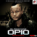 Opio [Prod By SupersoniQ]