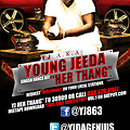 HER THANG BY YJ feat. TRU BALLER