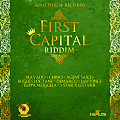 FIRST CAPITAL RIDDIM MIX