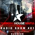 Radio Show #01 (Mashup Teaser) by Turkish House Mafia ( Fg Radio / Metro FM / MTV Radio)