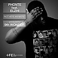 Not Here Anymore f. eLZhi