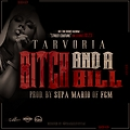 Tarvoria - Bitch And A Bill 211SC