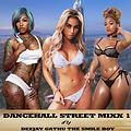 DANCEHALL STREET MIXX 1 DJ GATHU THE SMILE BOY