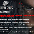 Jed Harper & Dzeko & Torres & Michael Woods & Skrillex FT Damian Marley - Make It Diamond Rings ( Roland Cost Bootleg)