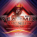 Iboxer Pres Music Select Best of 2017 Part 2