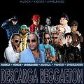 Mix Reggaeton (Prod. By Dj Nitro)