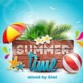 Summer Time mixed by Simi