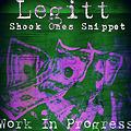 legitt - shook ones