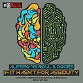 Alesso Vs Roul & Doors - If It Wasn't For Assiduty (Luke DB , Umberto Balzanelli & Michelle Mash Up Mix)