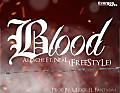 Alpache Ft. Neal - Blood (FreeStyLe)