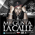 Andy Boy - Me Gusta La Calle (Prod. By. Well)