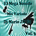MIX VOL 3 DJ mario jm gt