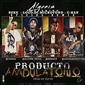 PRODUCTO AMBULATORIO REMIX  ALGENIS ft C KAN ,REKE  LOLO
