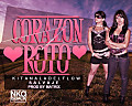 Kitana - Corazon Roto (Prod. By. Matrix)