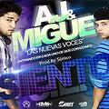 Aj & Migue @LasNuevasVoces - SIENTO (Prod. By. SONICO)_CONTROL MUSIC RECORDS