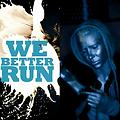 We Better Run Slow Acid (Dj GuRRu RmX) - J Nitti, Frida Harnesk Vs Calvin Harris