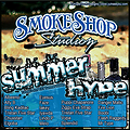 Faze-Summer Time-Summer Hype Riddim -Smoke Shop Productionz-Mix 4 Faze Mix-Master-2