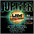 JUPITER RIDDIM IUM RECORDS MIX BY DJ BP