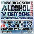 Travesura Sexo Alcohol y Derroche (Official Remix) Preview