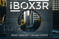 Iboxer - Music Selection February Edition HQ