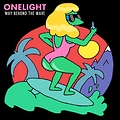 Way Behond The Wave Mixed by Onelight