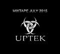 Uptek - Mixtape July 2015