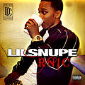09 LilSnupe - X Bitch