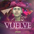 Vuelve - Yeltsin Love (Prod. By Mexican Records)