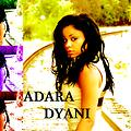 Blowin' Leaves - Adara Dyani - [ © 2012 Dysfunxional Family]
