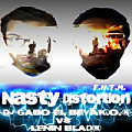 Nasty Distortion - F.H.T.M.