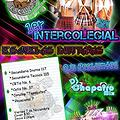 Set Dj Shuma Mix 1er Intercolegial La carvena discotheque