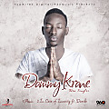 Dammy Krane - In Case Of Incasity ft Davido