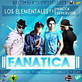 Fanatica (Prod. By Aiconby, Los Titanes, Sh0rty Complete & Eliax)(By Salchy iPauta)