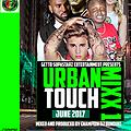 URBAN TOUCH MIXX 1 JUNE 2017