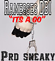 Ramesses DBI - Its A Go (produced by Sneaky)