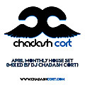 Chadash Cort House Set of April