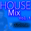 DJŠtofan - House Mix Vol.1 2013