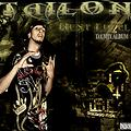 TAILON NEXT LEVEL THE MIX ALBUM(THROWBACK)