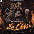 Blingz Ft Darell, Bryant Myers Y DOzi - La Calle